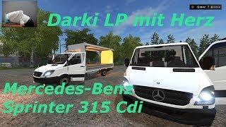 """[""""LS 17"""", """"FS 17"""", """"Landwirtschaft Simulator 2017"""", """"Farming Simulator 17"""", """"Darki LP mit Herz"""", """"Ls 17 Darki stellt vor"""", """"LS 17 ModHosterLs 17 Modvorstellung"""", """"LS 17 Auto"""", """"LS 17 Mods"""", """"LS 17 Mercede Sprinter""""]"""