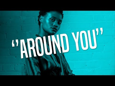 Afrobeat Instrumental 2018 ''Around You'' [Afro Pop Type Beat]