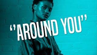 Afrobeat Instrumental 2019 ''Around You'' [Afro Pop Type Beat]