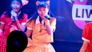 Miniature Garden「駆けろ!」竹ノ内だけカメラ@LIVE HOUSE D'(2016/11...