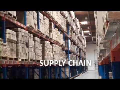 enVista Company Overview