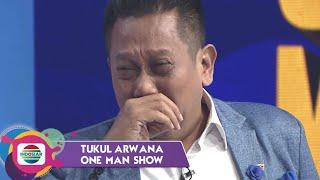 Download lagu Gara-Gara Betrand Peto, Tukul Menangis Teringat Ayah & Anak [TUKUL ONE MAN SHOW]