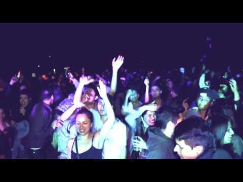 Electro freak party