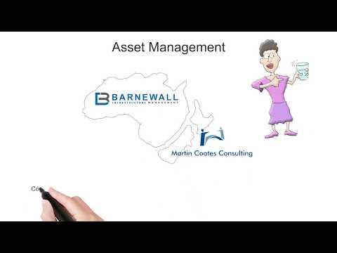 Asset Management The Movie