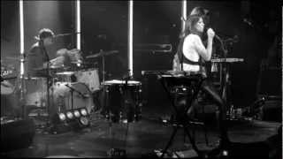 Charlotte Gainsbourg - Just like a woman