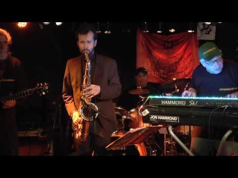 Jon Hammond Show LATE RENT Theme Song
