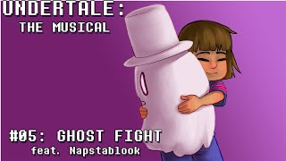 Undertale the Musical - Ghost Fight