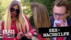 Sex-Nachhilfe von einer Milf #53 | Krass Schule