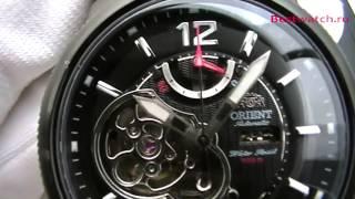 Обзор часов Orient Мужские наручные / Где купить часы мужские Orient /мужские часы Ориент(, 2015-01-29T17:29:04.000Z)