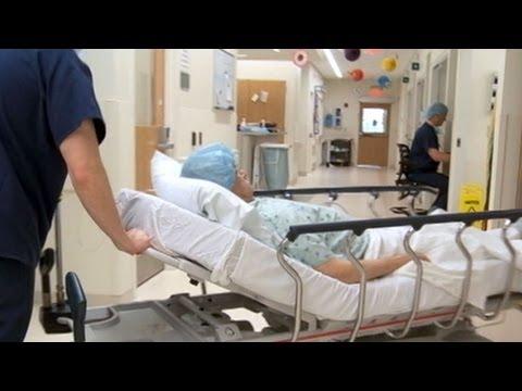 Cost of Care: Hospital CEOs Rake in Bonuses