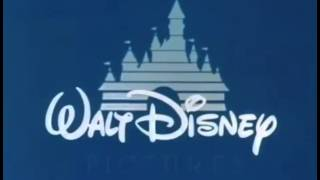 Walt Disney Pictures Logo (with chord)