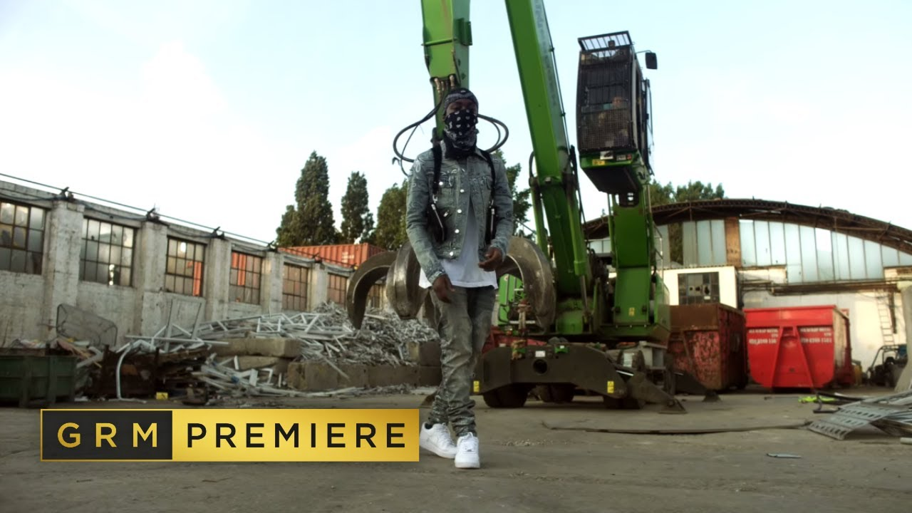 Kwengface - Chef [Music Video] | GRM Daily