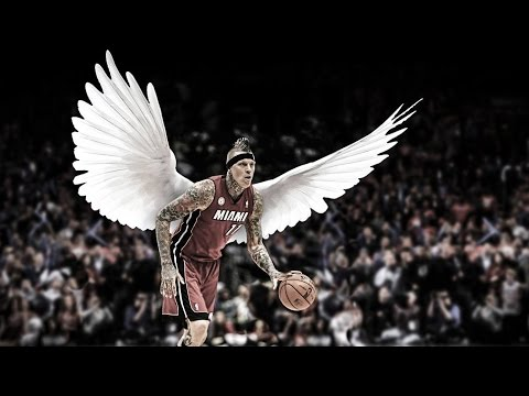 Chris Andersen - Wings