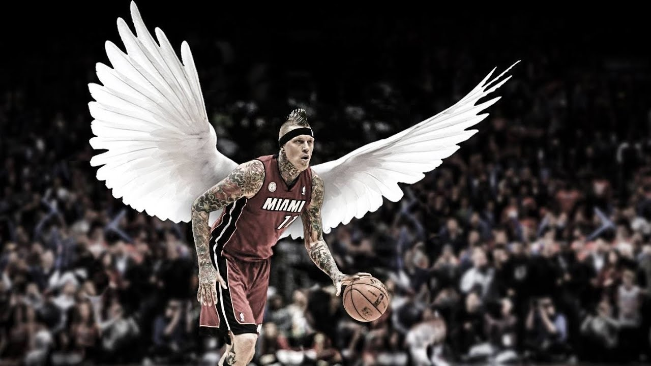Download Chris Andersen - Wings
