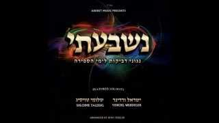 Yisroel Werdyger and Shloime Taussig - Ana Melech Thumbnail