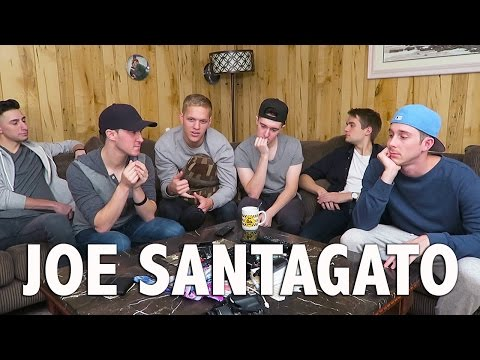 Why Joe Santagato Left SDK