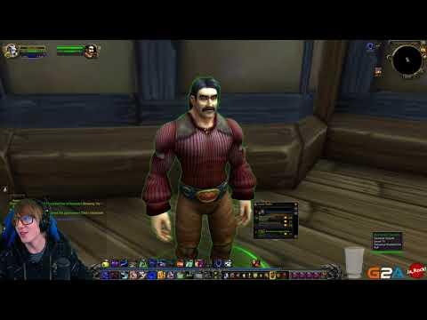JAK ZDAŁEM Z NIEMIECKIEGO? - World of Warcraft: Legion