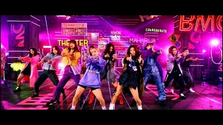 E-girls / EG-ENERGY (Music Video)