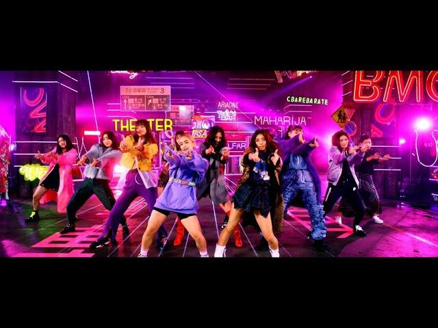 E-girls「EG-ENERGY」MV