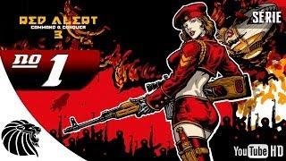 Command & Conquer: Red Alert 3 Série #1 [PT-BR]