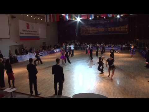 Кубок Санкт-Петербурга 07.11.2015