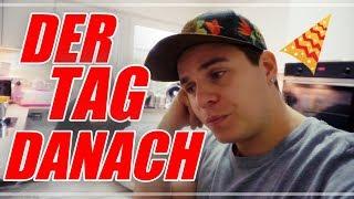 JUNA'S B-DAY | DER TAG DANACH