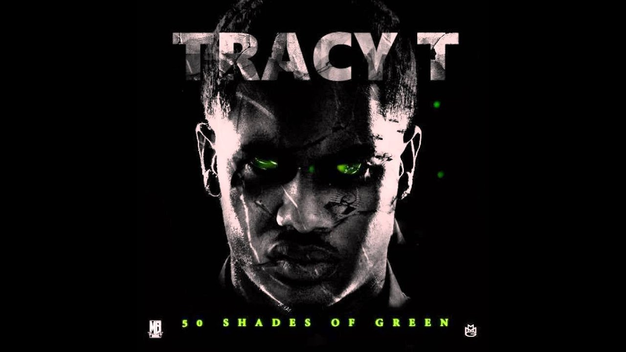 Tracy T Ft. Meek Mill - We Different