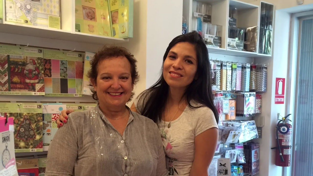 Chispas, tienda de San Isidro - Clases de decoración de tortas ...