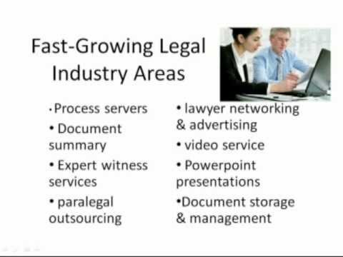 Alternative Careers for Lawyers webinar with John Corcoran and Basil Plastiras