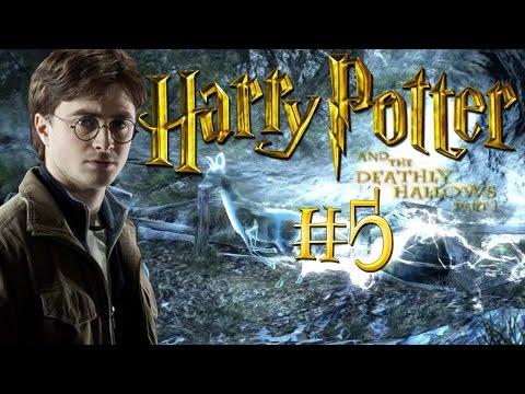 Гарри Поттер и Дары смерти: Часть 2 - смотреть онлайн