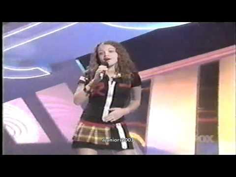 Lucy Hale American Juniors