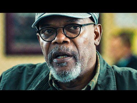 THE LAST FULL MEASURE Trailer (2020)