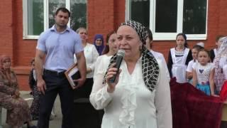 День знаний в Цветковской гимназии