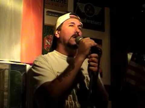 rev.ross karaoke the bally hotel.wmv