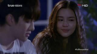 Полный дом(Тайланд) 18эпизод,озвучка