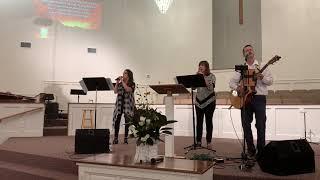FBC Morning Worship 8/30/2020