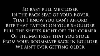 Closer - The Chainsmokers ft. Halsey (Boyce Avenue ft. Sarah Hyland cover) Lyrics