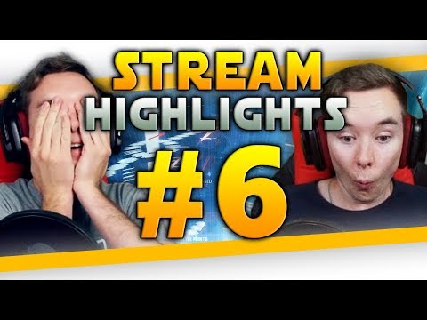 I NEED RAILINGS: Battlefront 2 Stream Highlights #6