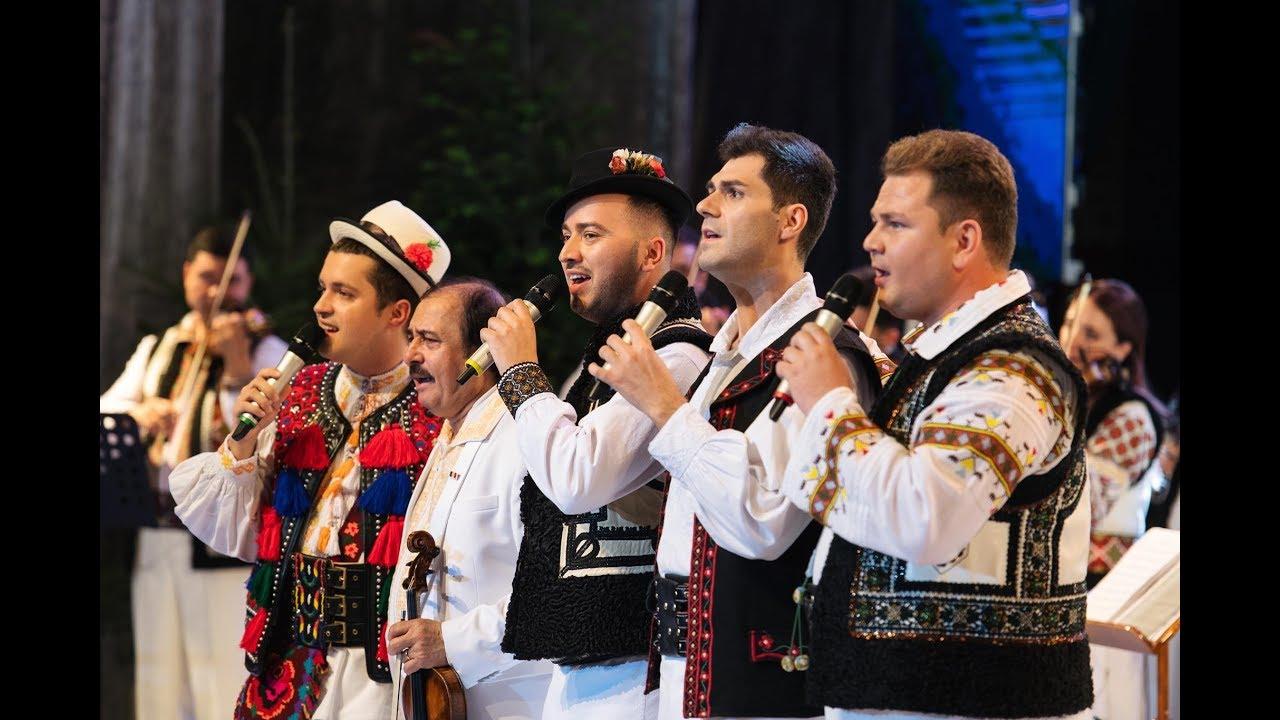 Peste Prut, la rasarit - Spectacol aniversar Alexandru Bradatan (2019)