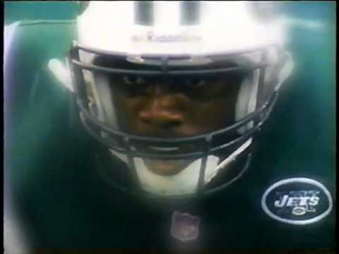 1998 AFC Divisional Playoffs on CBS intro