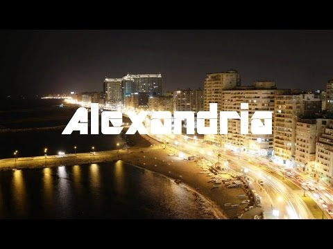 GoPro: Vacation in Alexandria, Egypt