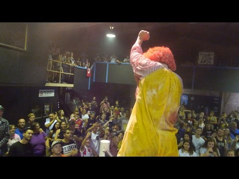 ronald-mcdonald-wwe-beatdown