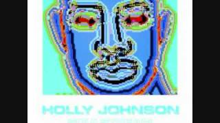 Holly Johnson - Soulstream 1999 - Album Preview