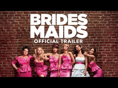 Bridesmaids trailers