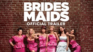 Bridesmaids - Trailer thumbnail