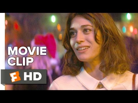 The Night Before Movie CLIP - Karaoke Bar (2015) - Seth Rogen, Joseph Gordon-Levitt Movie HD