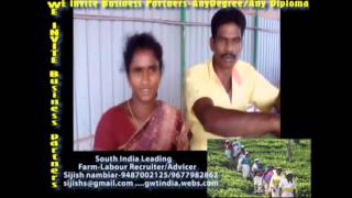 karnataka farm labour dairy farms-kissan kerala