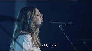 Who You Say I Am // Hillsong (Brooke Ligertwood) // Bethel WorshipU 2019