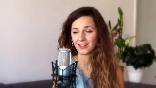 Bis meine Welt die Augen schließt - Annie Stettin (Acoustic Cover)