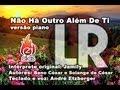 watch he video of Tecladista André Etzberger - Não Há Outro Além De Ti (piano) - Jejum de Daniel